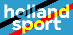 Holland Sport, nog maar 3 afleveringen - VPRO