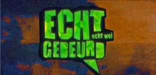 Zapp Echt Gebeurd 2015 - VPRO / Zapp