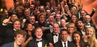 Gouden stuiver 2014 voor Checkpoint!