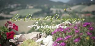 La Casa di Campagna Fabriano - Promo