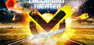 Checkpoint Theater 2